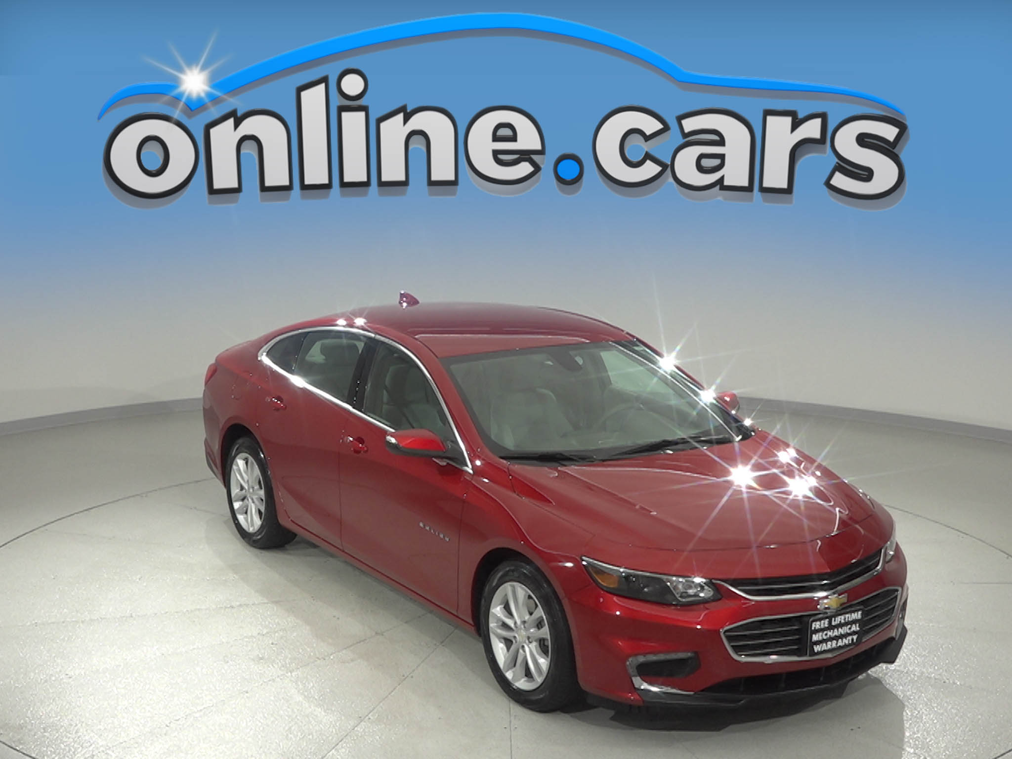 Pre Owned 2016 Chevrolet Malibu LT 4D Sedan in Cincinnati A GP
