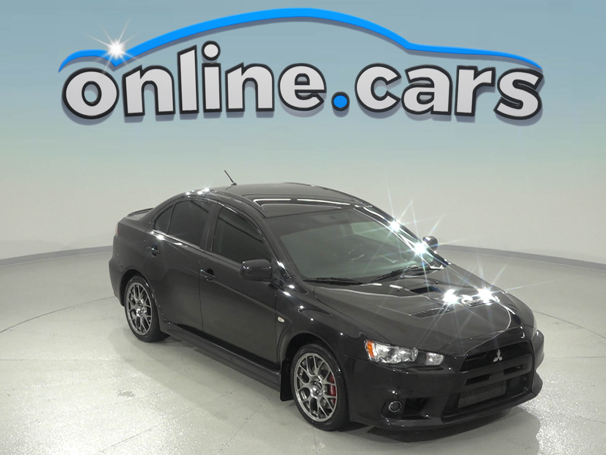 Pre Owned 2011 Mitsubishi Lancer Evolution MR